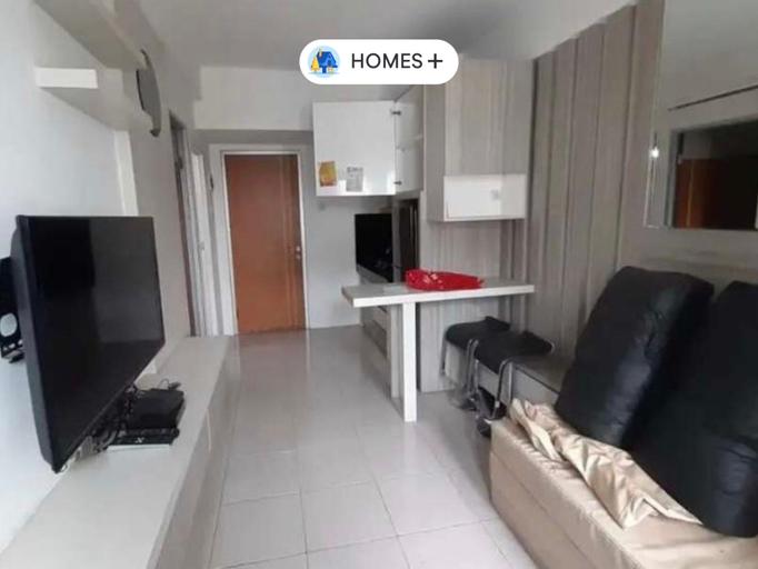 Apartemen Puncak Permai by Siti, Surabaya
