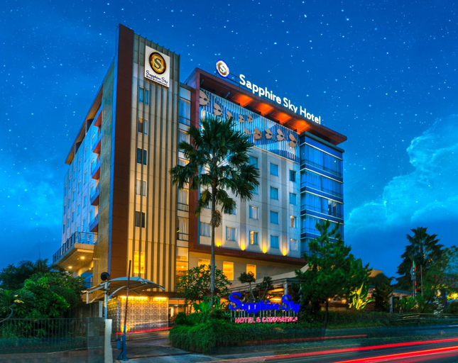 Sapphire Sky Hotel & Conference, South Tangerang