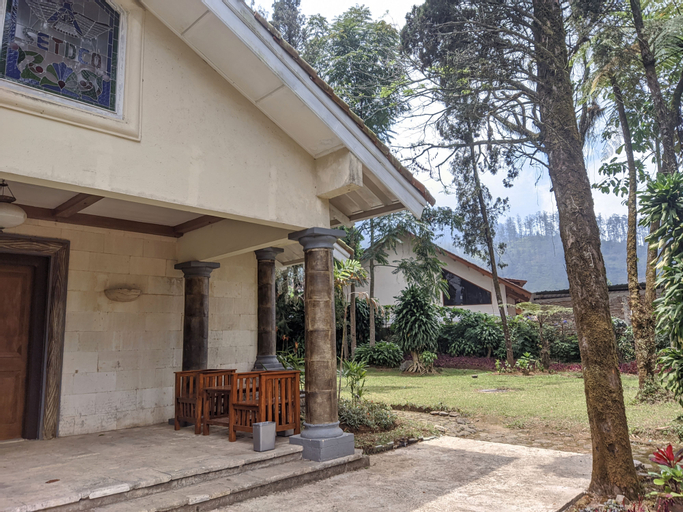 Villa Dahlia, Karanganyar
