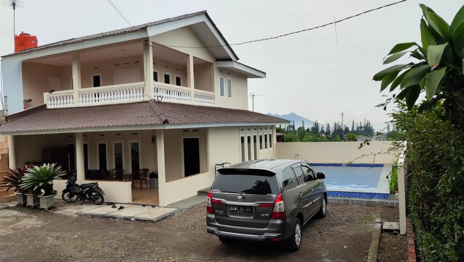 Villa Tania, Bogor