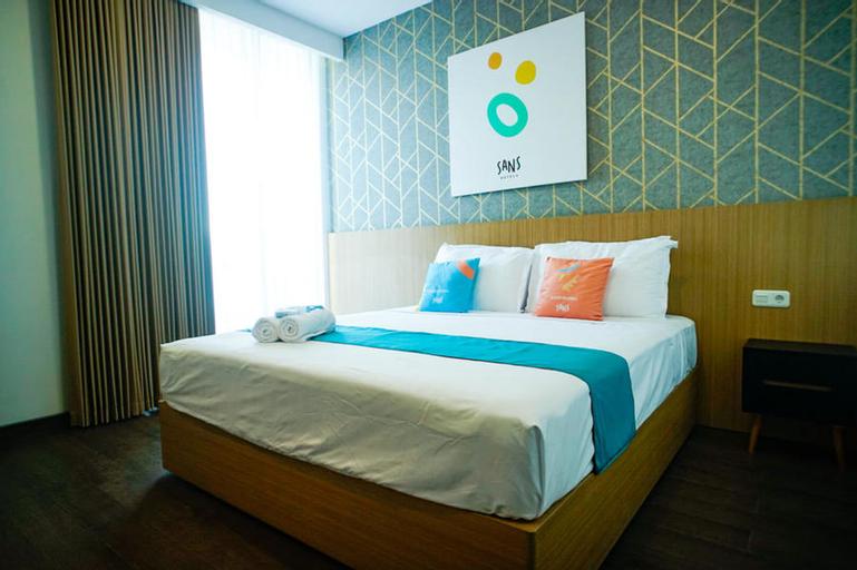 Sans Hotel Box Mansion Surabaya, Surabaya