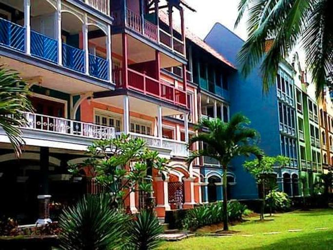 Kondominium Lippo Pantai Carita by AJA, Serang