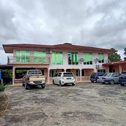 OYO 90352 Muan's Homestay, Kota Belud