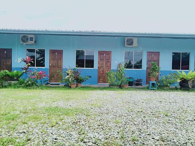 OYO 90344 Dropby Cabin, Tambunan