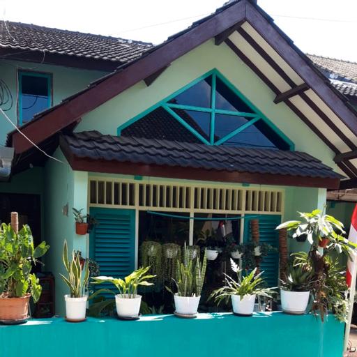 Kerasan Homestay, Malang