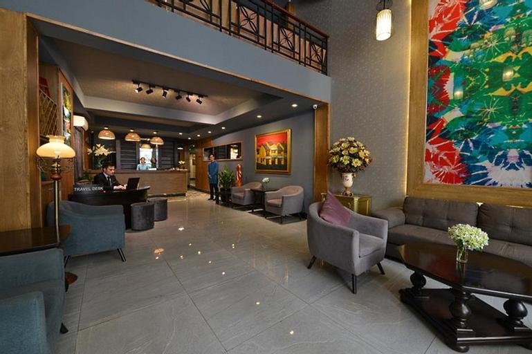 Hanoi Emerald Waters Hotel Trendy, Hoàn Kiếm