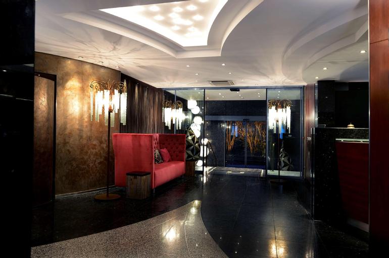 Atrium Hotel Mainz, Mainz