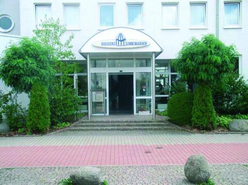 Hotel Residenz Limburgerhof, Rhein-Pfalz-Kreis