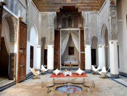 Dar Bensouda Guest House, Fès