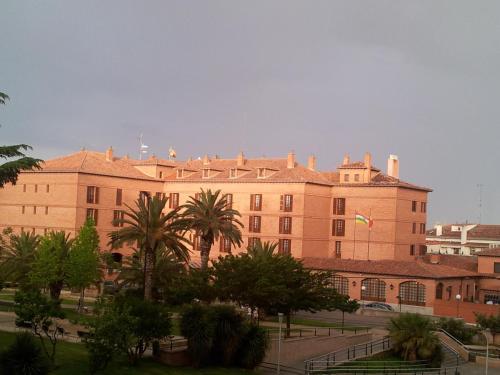 Parador de Calahorra, La Rioja