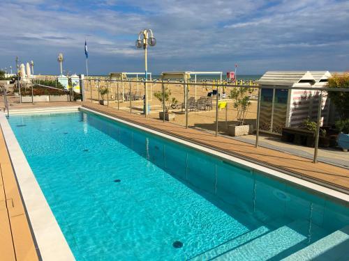 Hotels Vidi Miramare & Delfino, Venezia