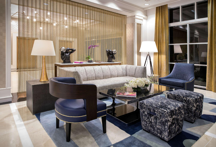 Hilton University of Florida Conference Center Gainesville Hotel, Alachua
