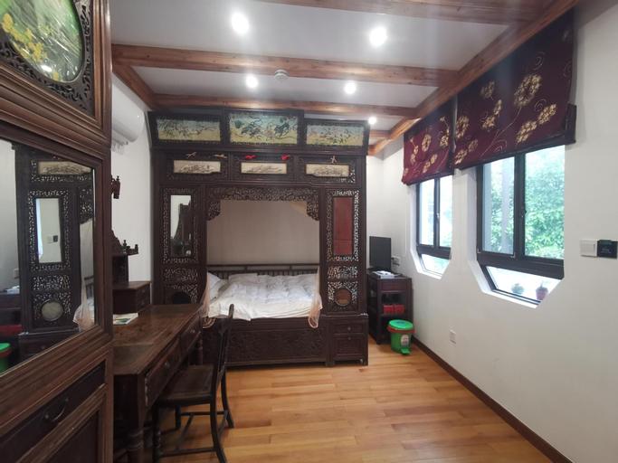 Tongli Jingyi Hall Houses Inn, Suzhou