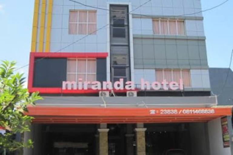 Miranda Hotel, Parepare