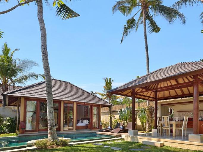 The Kampung Ubud Villas, Gianyar