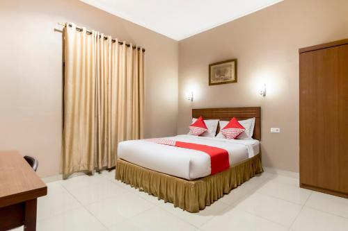 Hotel Syariah Aceh House Wahid Hasyim, Medan