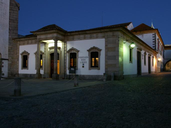 Pousada Convento de Evora- Historic Hotel, Évora