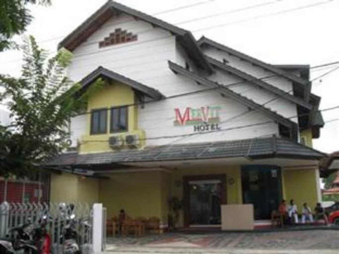 Mervit Hotel, Padang
