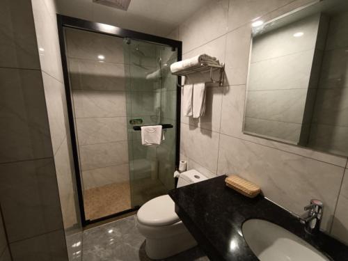 GreenTree Inn Changshu Zhaoshangcheng Express Hotel, Suzhou