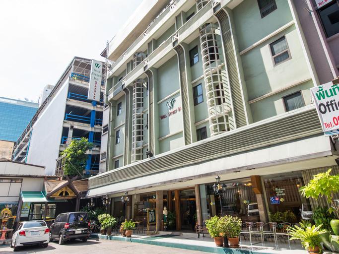 Wall Street Inn Hotel, Bang Rak