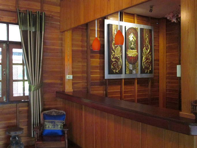 Happiness Resort, Muang Sukhothai