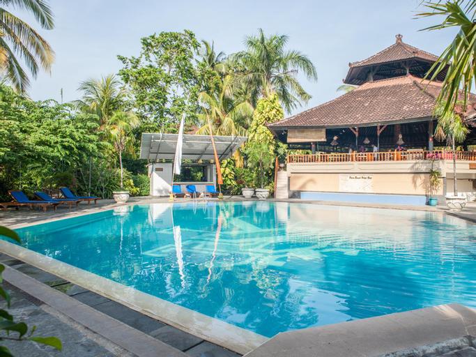 Palm Beach Hotel & Resort, Badung