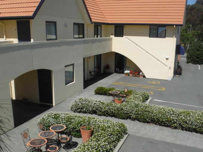 Bella Vista Motel Ashburton, Ashburton