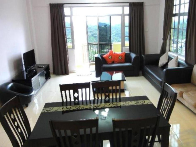 HK Apartments @ Crown Imperial Court, Cameron Highlands