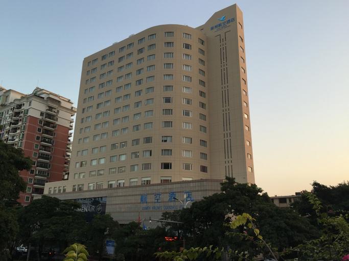 Xiamen Airlines Quanzhou Hotel, Quanzhou