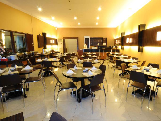 Hotel Kapuas Dharma, Pontianak