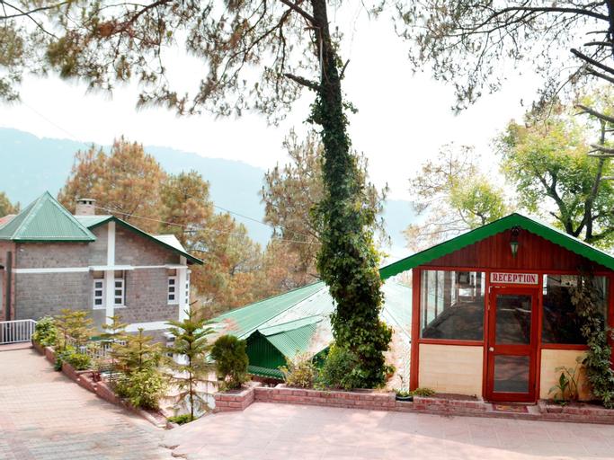 Blossom Resort, Solan