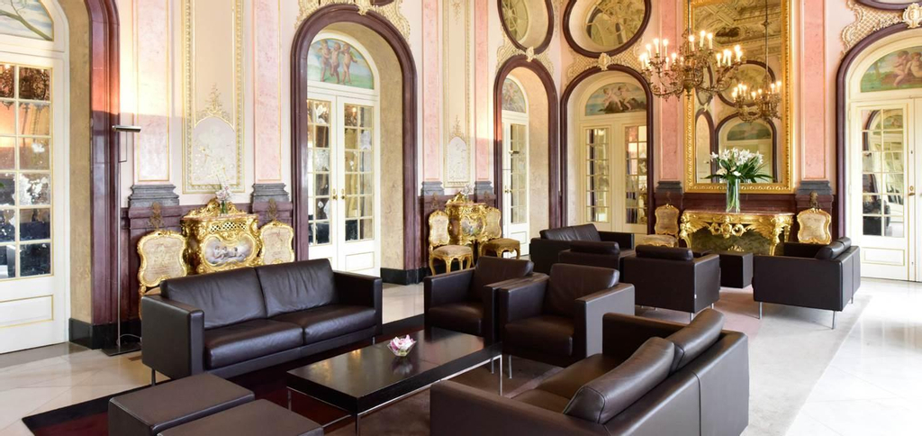 Pousada Palacio de Estoi- Monument Hotel & SLH, Faro