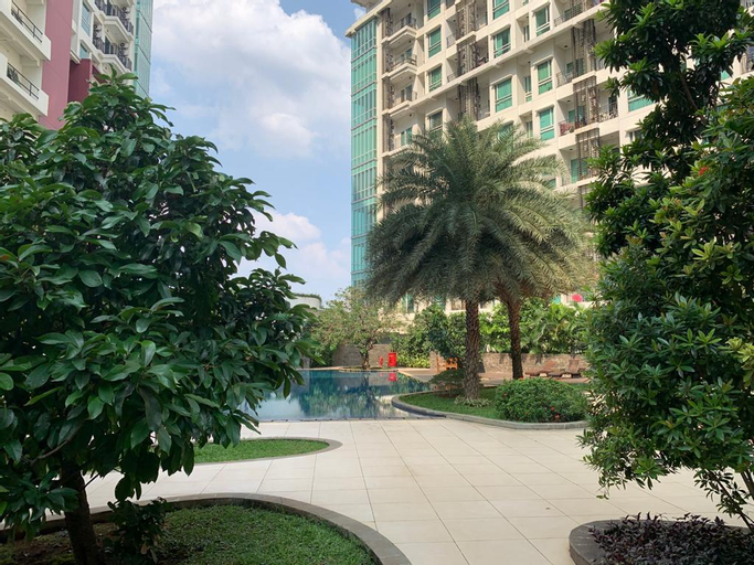 Safe and Healthy Living Apartment @Woodland, South Jakarta