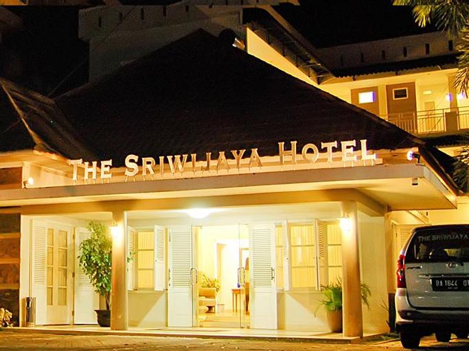 The Sriwijaya Hotel, Padang