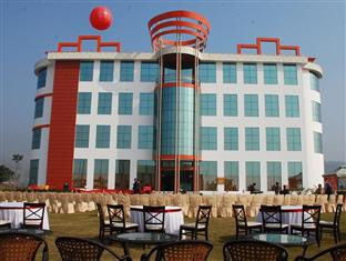 Orange Resort, Solan