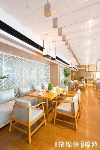Warmly Hotel Suzhou Shuanghuwan, Suzhou