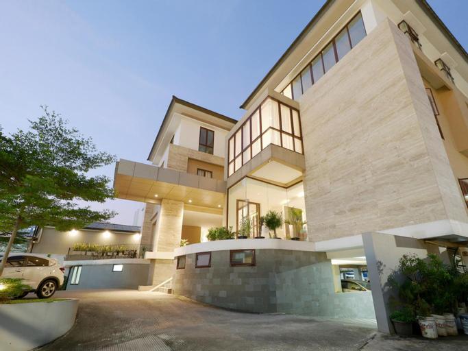 Plaza 54 Residence, South Jakarta