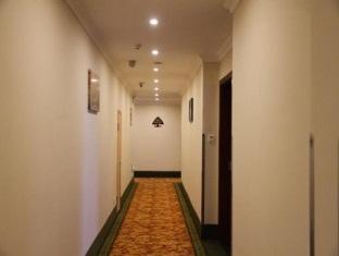 GreenTree Inn Jingjiang Bus Station Express Hotel, Taizhou