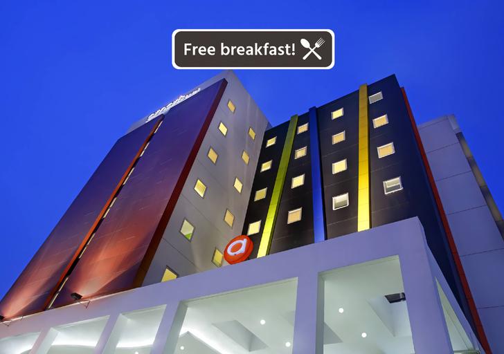 Amaris Hotel Bekasi Barat, Bekasi