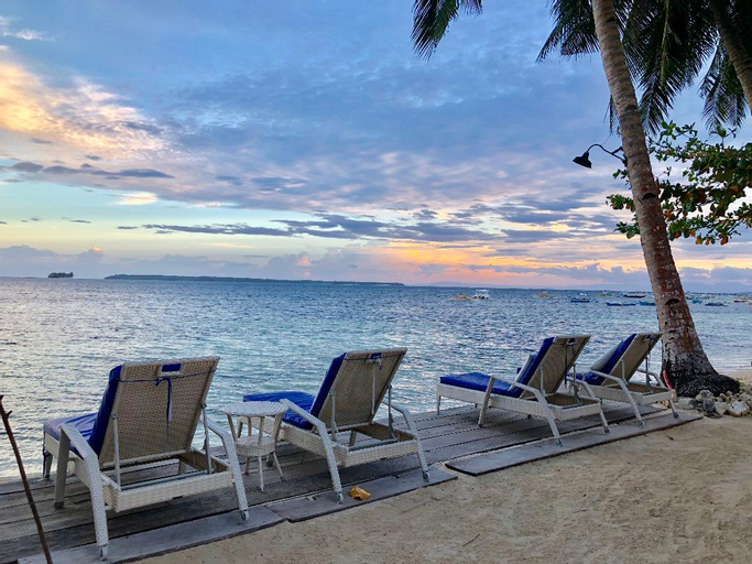 Cherinicole Beach Resort, General Luna