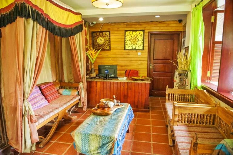 Xishuangbanna Elephanthome Yododo Inn, Xishuangbanna Dai