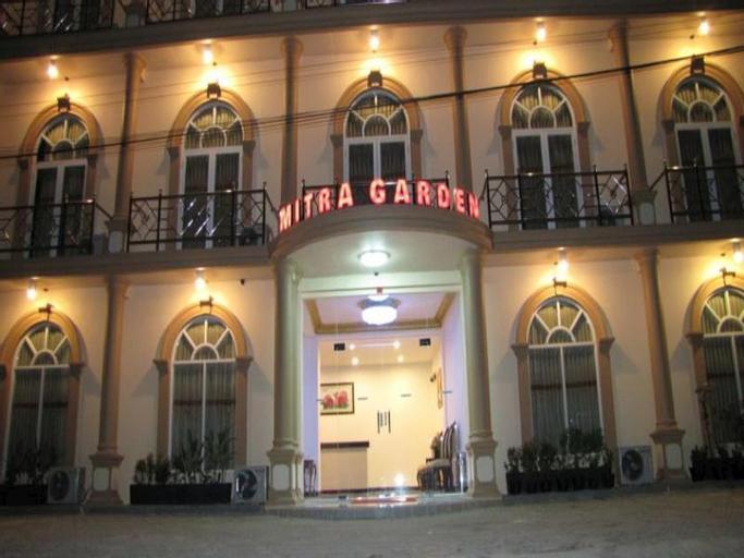 Mitra Garden Hotel, Central Bangka