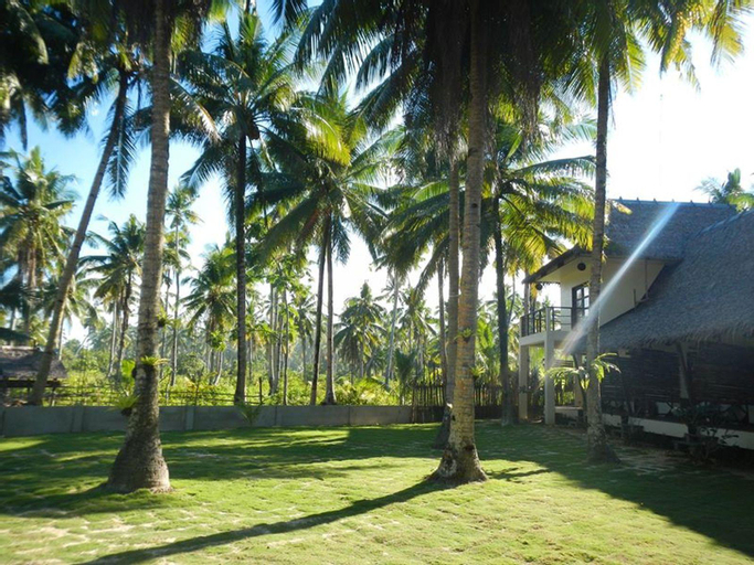 Buddha Resort, General Luna