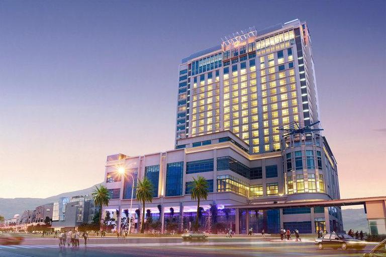 The Light Hotel Penang, Seberang Perai Tengah