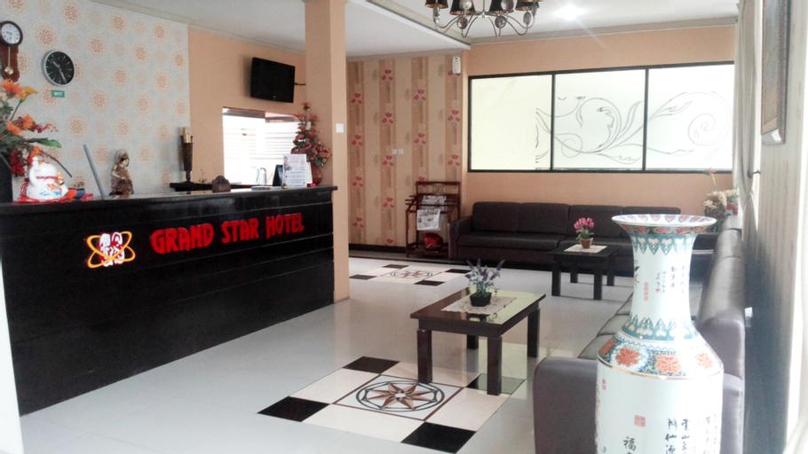 Hotel Grand Star, Parepare