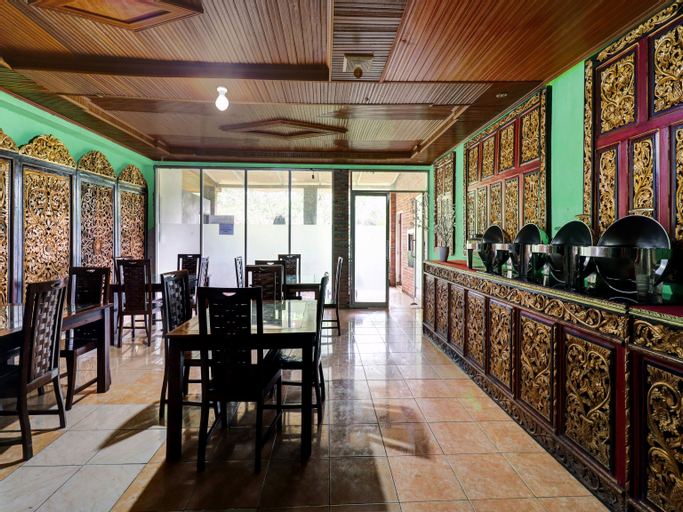 OYO 113500 Hotel R Cantika Syariah, Merangin