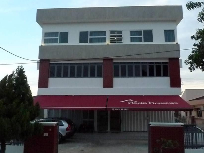 Hocks House, Kuala Langat