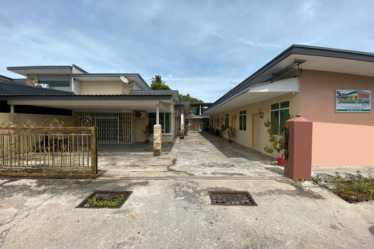OYO 90289 Taman Kota Homestay, Keningau