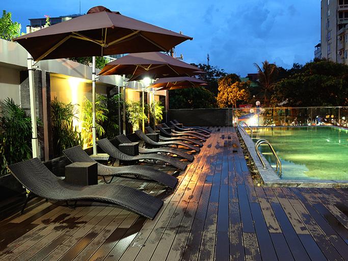 Dragon Sea Hotel, Sầm Sơn