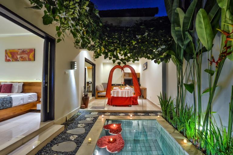 Bali Corail Villa, Denpasar
